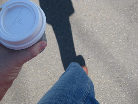 BAD morning coffee