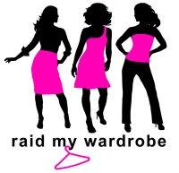 Raid my wardrobe