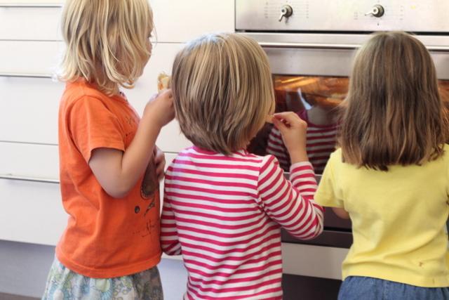 Watching_baking_pita_bread