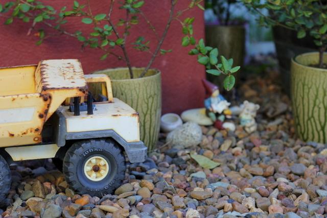 Natural backyard playground 1 7