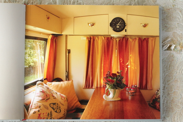 My Cool Campervan book 3