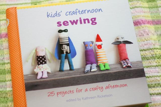 Kids crafternoon 1