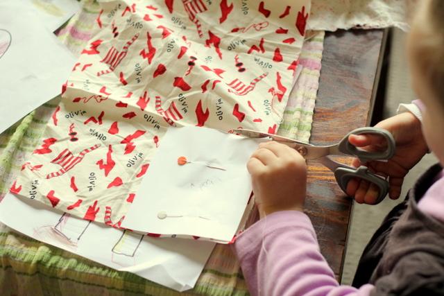 Kids crafternoon 4