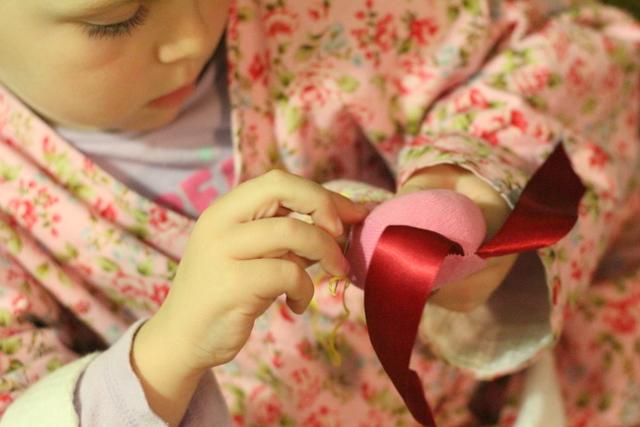 Kids crafternoon 9