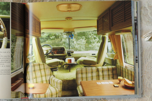 My Cool Campervan book 5