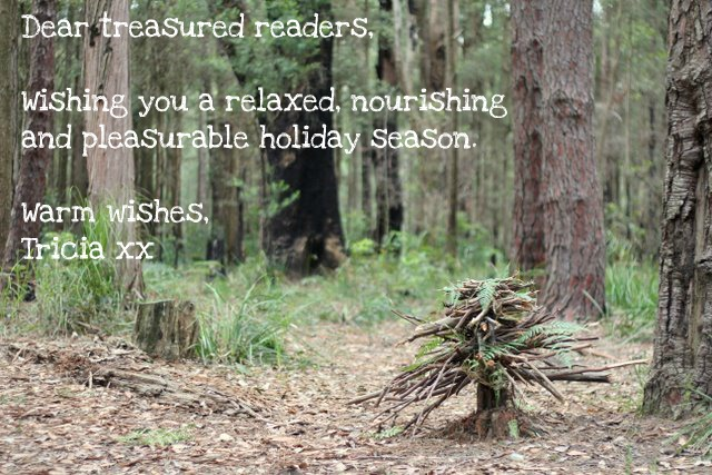 Little eco footprints readers christmas 2011