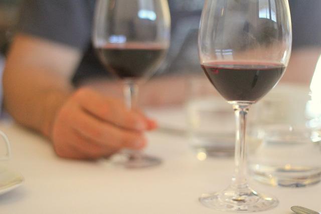 Margan Resturant Hunter Valley 100 m meal Margan Wine