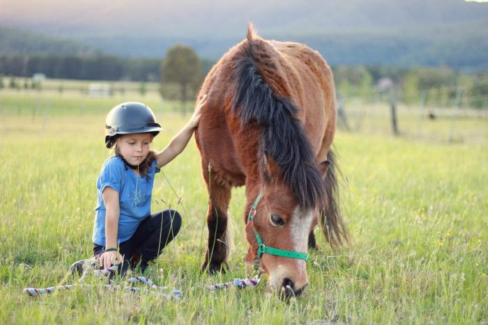 2. Spike the loan pony