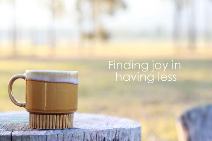 Finding-joy-in-having-less-little-eco-footprints