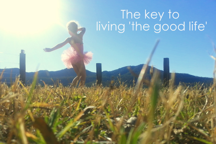 The-key-to-living-the-good-life-little-eco-footprints