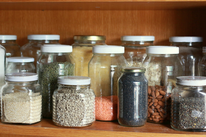 Shopping-from-your-pantry-is-a-great-way-to-save-money-and-reduce-food-waste. Little eco footprints