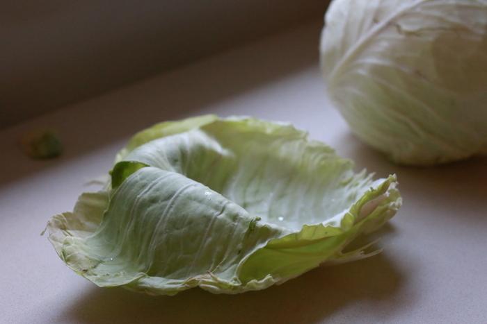 How to make sauerkraut 2. Little eco footprints