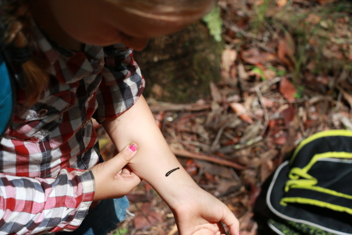 Wildcraft Australia Wildcraft Kids Camp. Leech. Little eco footprints