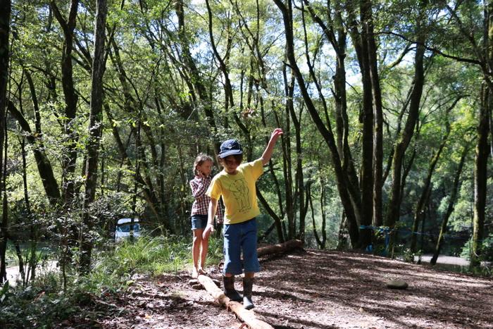 Wildcraft Australia Wildcraft Kids Camp. Little eco footprints